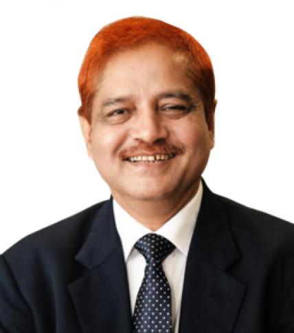 Mr. A.K.M. Delwer Hussain