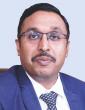 CA. Atul Kumar Gupta, <br>ICA India