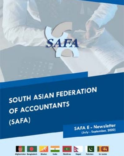 Safa News Letter July To Sep01 copy