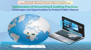 Accounting & Auditing Practices: Challenges and Opportunities to Protect Public Interest