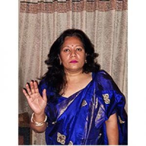 SAFA WLC Member, Nepal