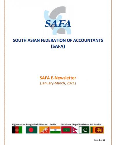 Newsletter ( Jan-march )